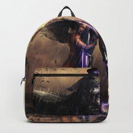 Destiny 2 Backpack