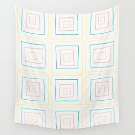 Paloma Quilt Wall Tapestry