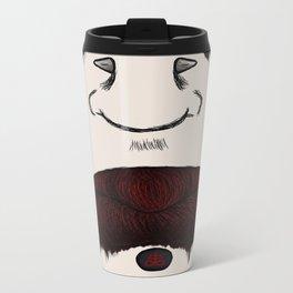 Cliche Travel Mug