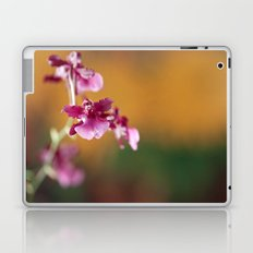 The Orchid Dancer Laptop & iPad Skin