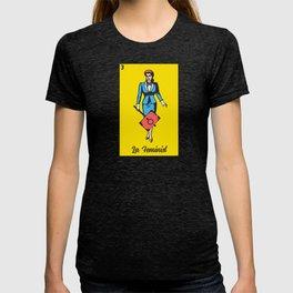 La Feminist T-shirt