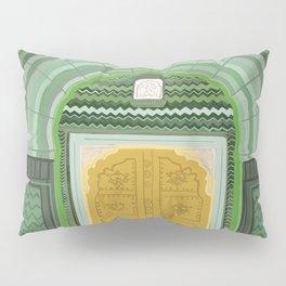 Green Gate Jaipur  Pillow Sham
