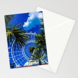 Orlando wheel Stationery Cards