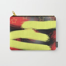 E is for...... Carry-All Pouch