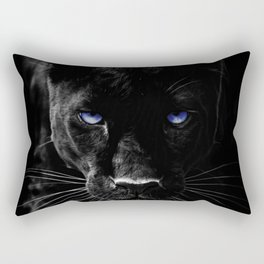 BLACK PANTHER Rectangular Pillow