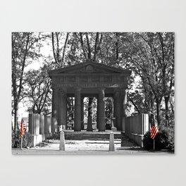 Price of Liberty Canvas Print