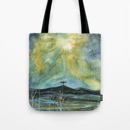 O Nata Lux Tote Bag