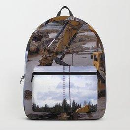 River Work Backpack
