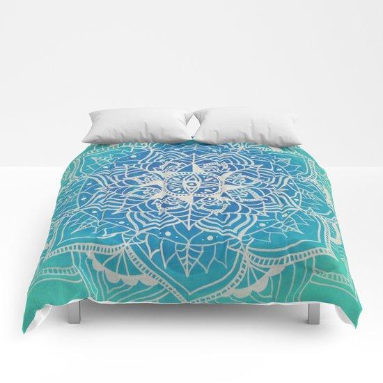 Sāgara Comforters