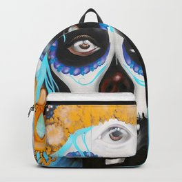 Third Eye Backpack