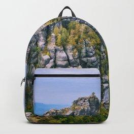 Schrammsteine Backpack