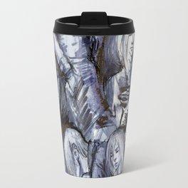 Mirror Whisper Travel Mug