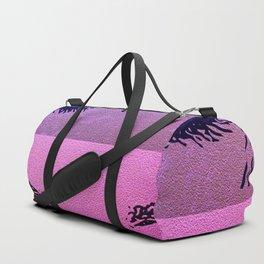 Double glam Duffle Bag