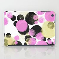 popart iPad Cases featuring Popart No.4 by soupdesign