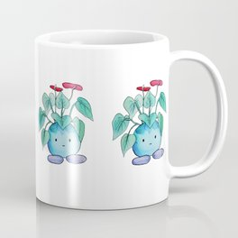 Anthurium Boi Coffee Mug