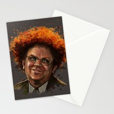 Steve Brule Stationery Cards