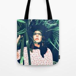 Tropical Travel #society6 #decor #buyart Tote Bag