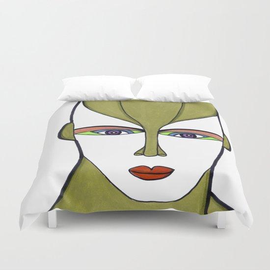 Anexia (previous age) Duvet Cover