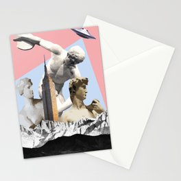 Era Mixture Stationery Cards