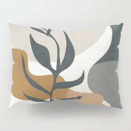 Abstract Decoration 02 Pillow Sham