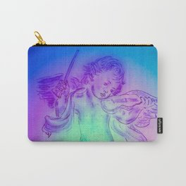 Heavenly apparition  Angel Music Carry-All Pouch