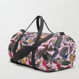 The Butterfly's Dream Duffle Bag