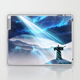 The Messenger Laptop & iPad Skin