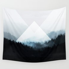 Woods 5Z Wall Tapestry