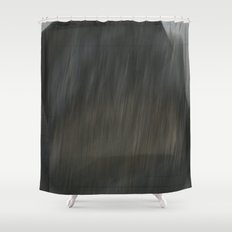 Books In The Rain Shower Curtain