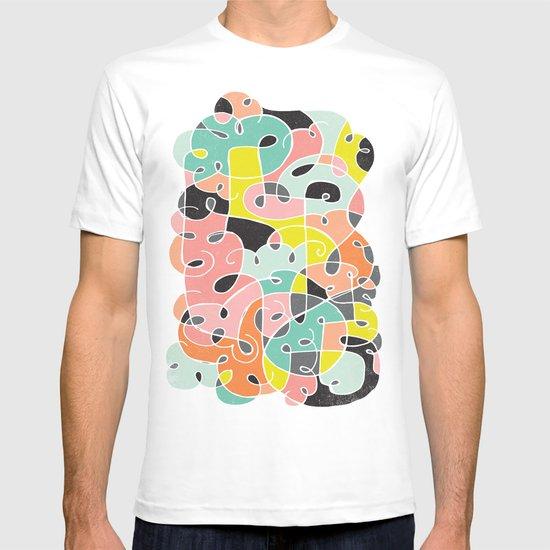 ABSTRACT 1 T-shirt