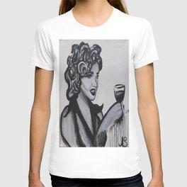 Hollywood Wine T-shirt