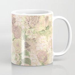English rose Coffee Mug