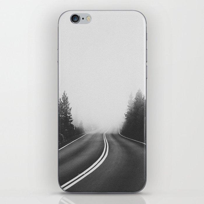 ROAD TRIP II / Colorado iPhone Skin
