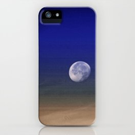 """""""Old World Moon"""" Photograph iPhone Case"""