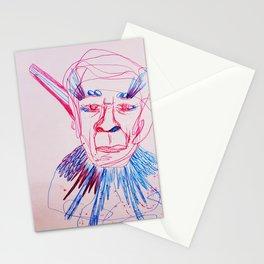 R&B Stationery Cards
