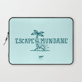 Escape the Mundane Laptop Sleeve