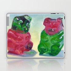 Gummy Bear Headswap Laptop & iPad Skin