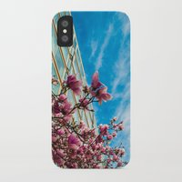 dc iPhone & iPod Cases featuring DC Blooms! by Ashley Hirst Photography