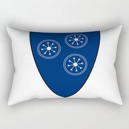 Neverwinter Rectangular Pillow