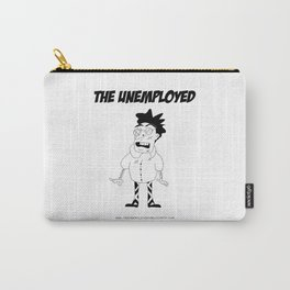 The Unemployed - Stelvio Carry-All Pouch