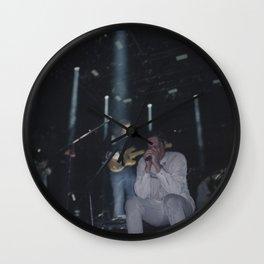 Win Butler in Lisbon Wall Clock