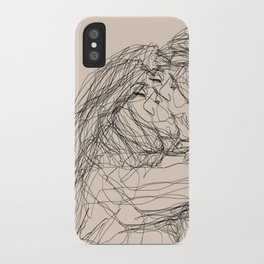 make-out? iPhone Case