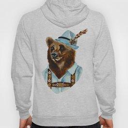 Bear-Varian  Hoody