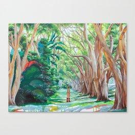 Centennial Anna Canvas Print