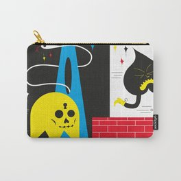 Ghost Carry-All Pouch