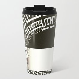Architecture of Impossible_Ancient Rome Travel Mug