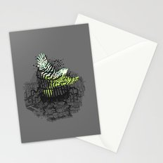 Break Free Stationery Cards