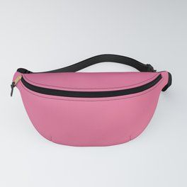 Hot Pink Fanny Pack