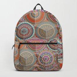 Hexatribal - Full Backpack