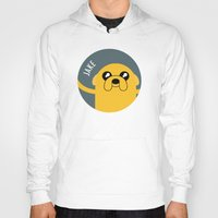 jake Hoodies featuring Jake by gaps81
